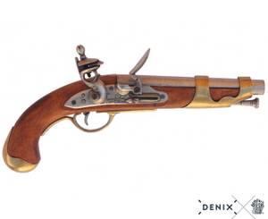 Bilde av Fransk Cavalry pistol 1806