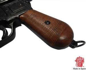 Bilde av Mauser Broomhandle C96 m/tregrep