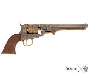 Bilde av Revolver Colt Navy 1851