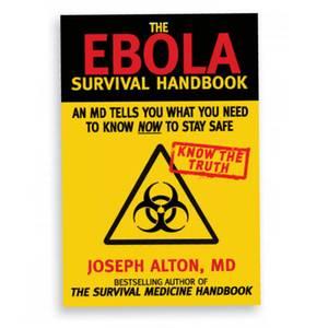 Bilde av The Ebola Survival Handbook