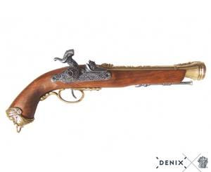Bilde av Italiensk Flintlås pistol
