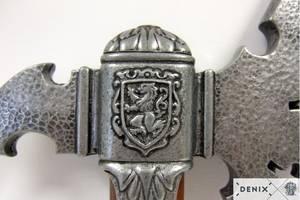 Bilde av Battle-axe, Germany 11th. Century