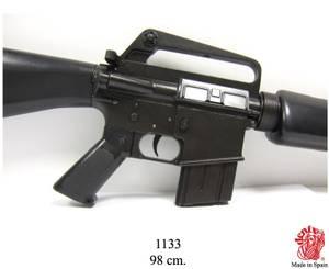 Bilde av M16 Rifle