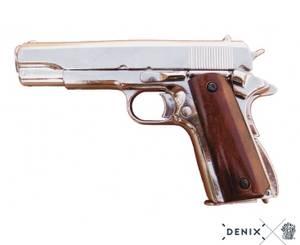 Bilde av Colt Government Chrome