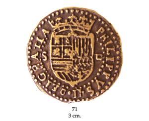 Bilde av Kopi mynt