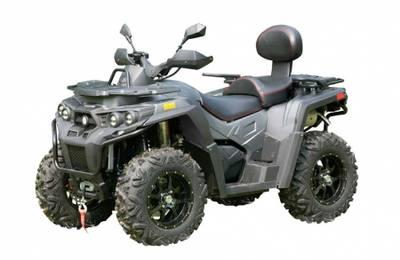 ODES 800CC 4WD-T3B ATV
