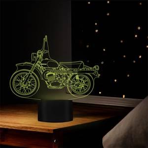 Bilde av Husgvarna Motorsykkel