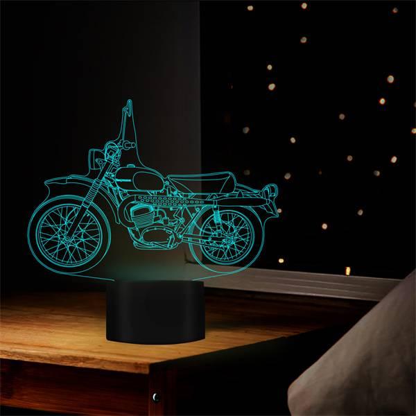 Husgvarna Motorsykkel