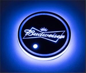 Bilde av Budweiser bord Brikke