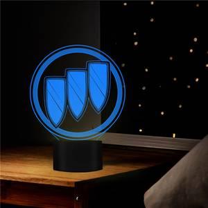 Bilde av Buick Logo