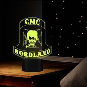 Bilde av CMC  Nordland
