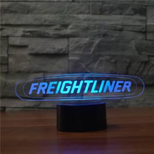 Bilde av Frightliner Logo
