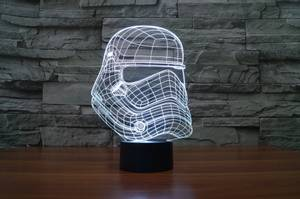 Bilde av Star Wars Stormtrooper Helmet