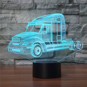 Bilde av Frightliner Truck
