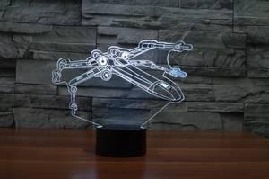Bilde av Star Wars T-65-B X-Wing