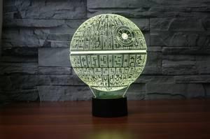 Bilde av Star Wars Death Star