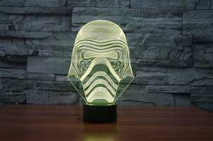 Bilde av Star Wars Trooper Helmet 1