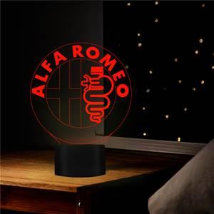 Bilde av Alfa Romeo Logo
