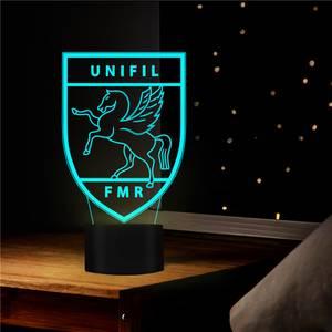 Bilde av FMR Logo
