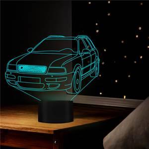 Bilde av Audi A4