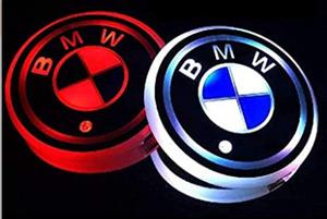 Bilde av BMW bord brikke