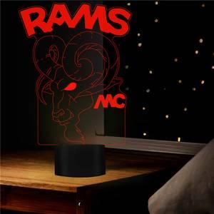 Bilde av Rams Logo