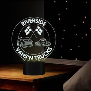 Bilde av Riverside Van`s and Trucks