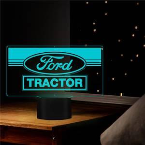 Bilde av Ford Tractor Logo