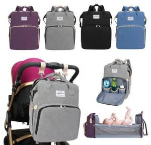 Bilde av Baby Bag Seng, Bleie Bag