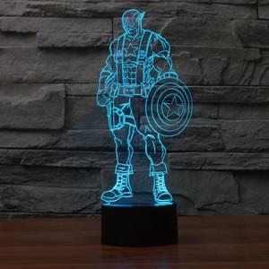 Bilde av Captain America