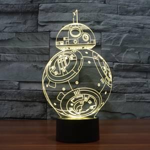 Bilde av Star Wars BB-8 Droid
