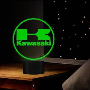 Bilde av Kawasaki Logo