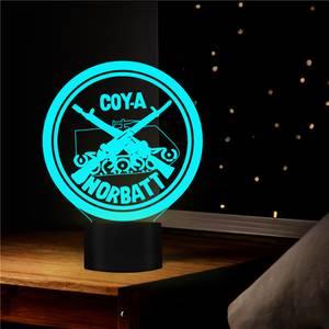 Bilde av Coy A Norbatt Lampe