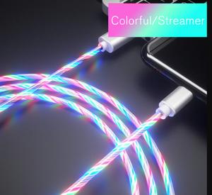 Bilde av USB Led Ladekabel Micro C