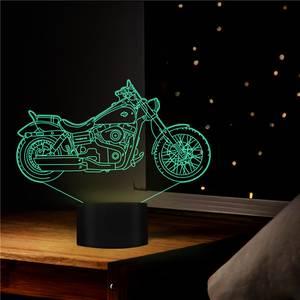 Bilde av HD Low Rider