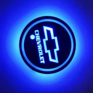 Bilde av Chevrolet Bord Brikke
