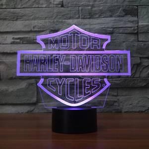 Bilde av HD Logo