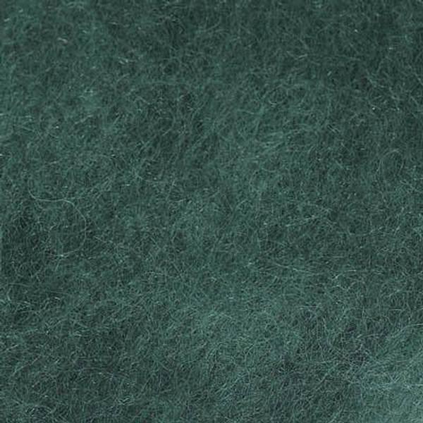 Bilde av Kardet Pelsull/C1, sjøgrønn 100g