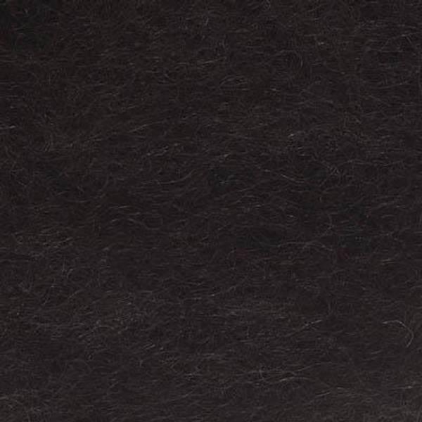 Bilde av Kardet Pelsull/C1, mørk brun 100g