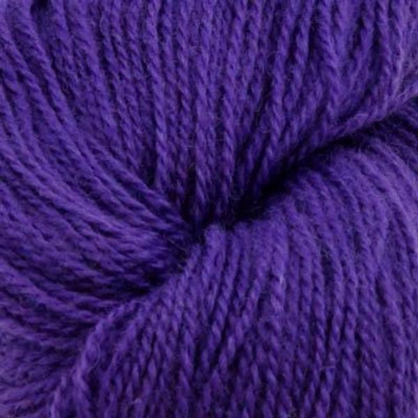 Bilde av Fjord sokkegarn 2, blålilla