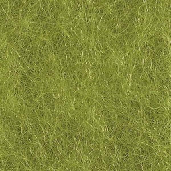 Bilde av Kardet ull, gressgrønn 100g