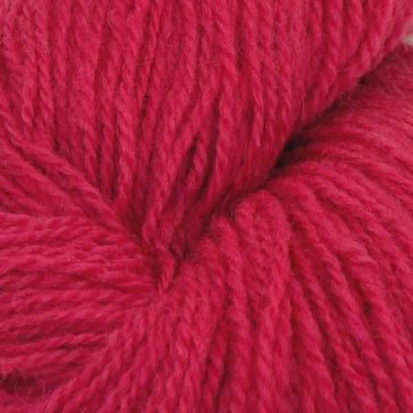 Bilde av Fjord sokkegarn 2, dyp rosa