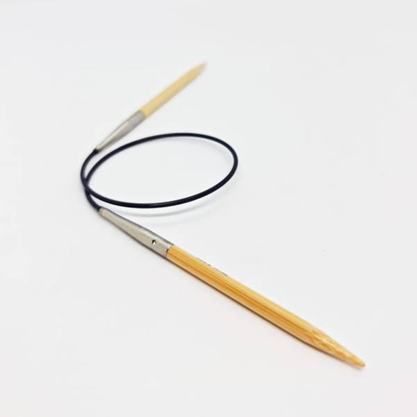 Bilde av Rundpinne bambus, 60cm 5,0mm