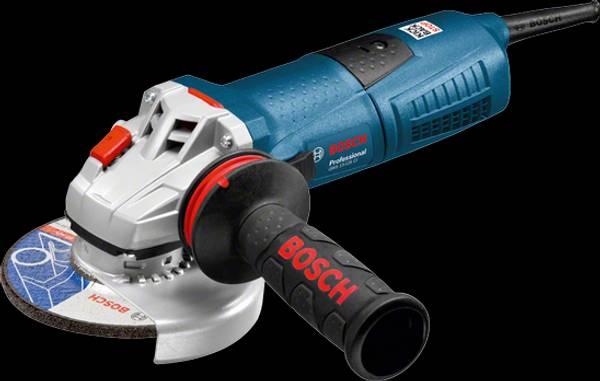 Bilde av Bosch GWS 13-125 CI
