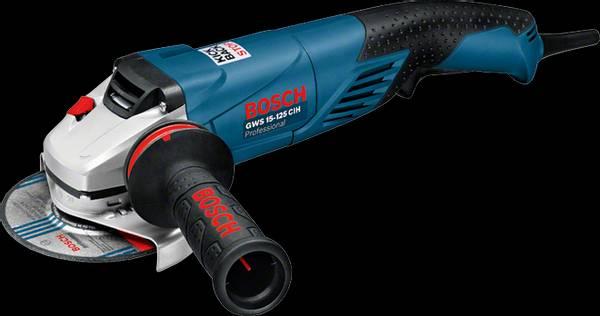 Bilde av Bosch GWS 15-125 CIH