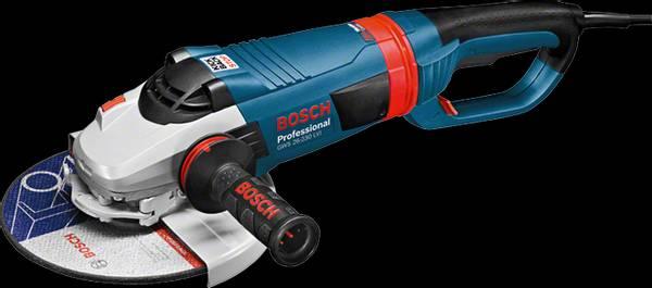 Bilde av Bosch GWS 26-230 LVI