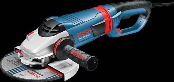 Bilde av Bosch GWS 24-230 LVI