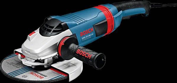 Bilde av Bosch GWS 22-180 LVI