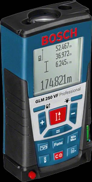Bilde av Bosch GLM 250 VF