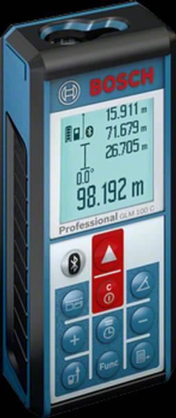 Bilde av Bosch GLM 100 C Bluetooth®